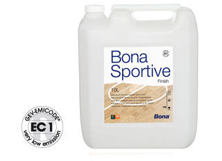 Bona Sportive Finish