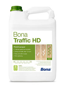 Bona Traffic HD